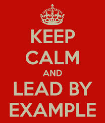 keep calm example