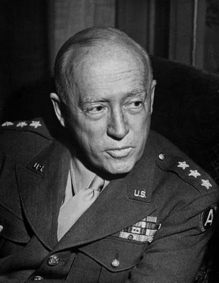 Gen. George Patton