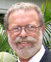 Stu Segall