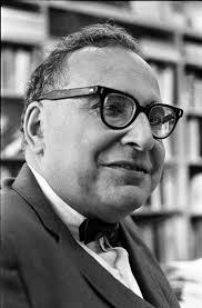 Seymour Martin Lipset