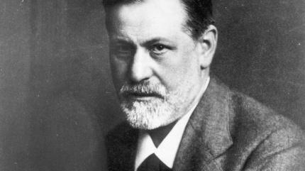 Sigmund Freud, great showman, not-so-careful reader?
