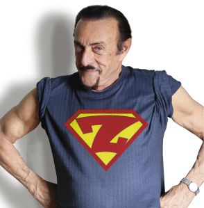Philip Zimbardo, courtesy of HeroicImagination.org, his think tank which studies street gangs, amongst other things.