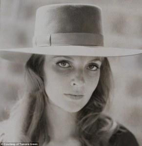 Tamara Green, alleged Cosby victim.