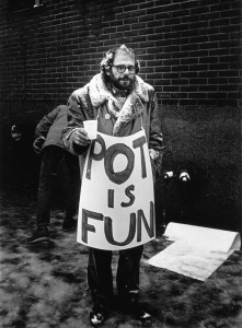 Allen Ginsberg: pedophile and CIA errand boy.