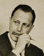 Psychological warfare expert Charles Douglas (C. D.) Jackson.