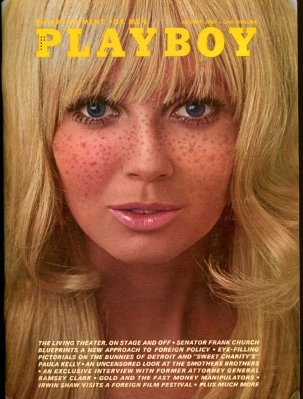 1969 08 Playboy