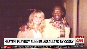 playboy bunnies cosby