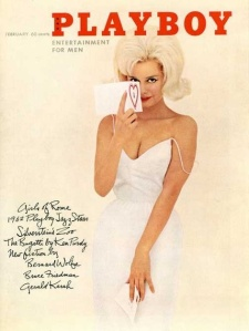 1962 02 Playboy