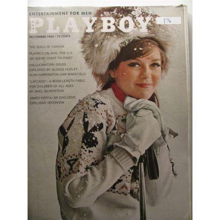 1963 11 Playboy