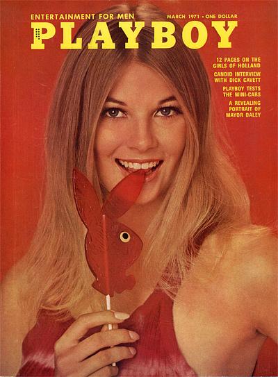 1971 03 Playboy