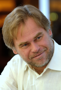 """Kaspersky ends his reply to WIRED's Noah Shachtman with this emboldened statement: """"I'm just a man who's """"here to save the world""""."""""""