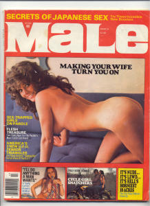 Magazine Management company output in the 1970s.