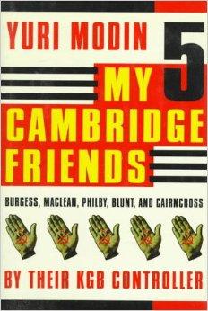 five cambridge friends